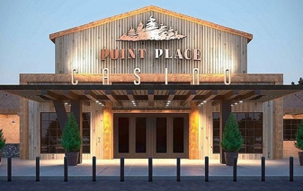 Oneida Nation Announces Grand Opening of Point Place Casino will be March 1st