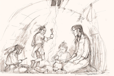 oneida-indian-nation-legends-lore-thunder-boy