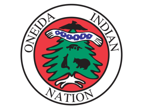 Oneida Indian Nation Names Jerry Marrello as General Manager of its New Point Place Casino in Bridgeport
