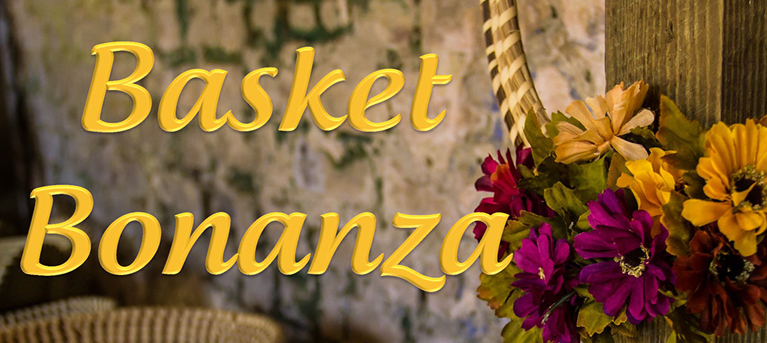 Oneida Nation Elders Program Hosts Basket Bonanza