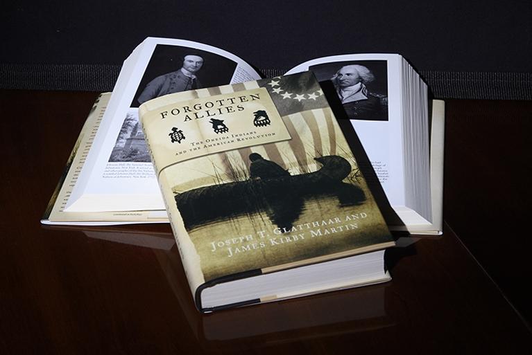 ForgottenAlliesBook
