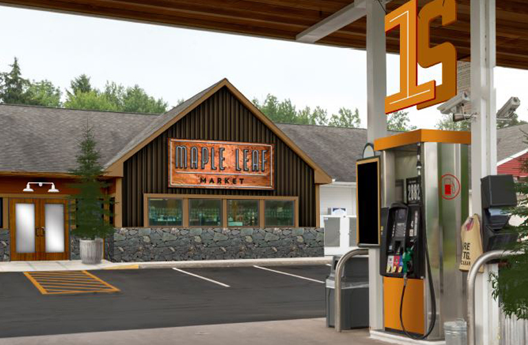 The Oneida Nation Announces Plans to Open Maple Leaf Market, a New Brand of Convenience Stores Focused on Providing Fresh, Made-to-Order Food