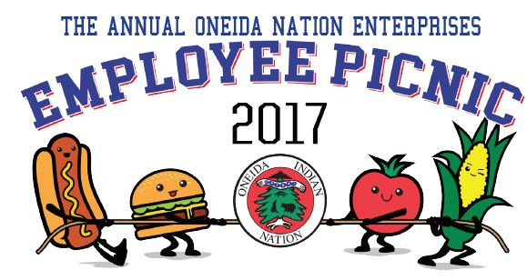 2,000 Employees Attend Annual Picnic