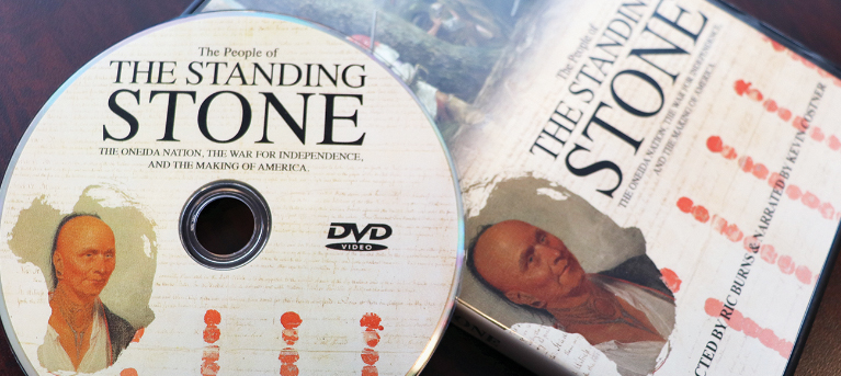 'The People of the Standing Stone' Film Now Available for Download on iTunes