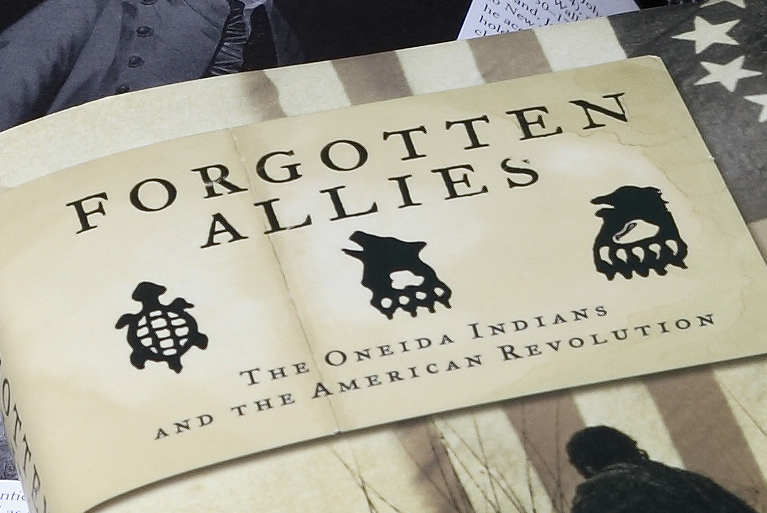 Book Review: Forgotten Allies