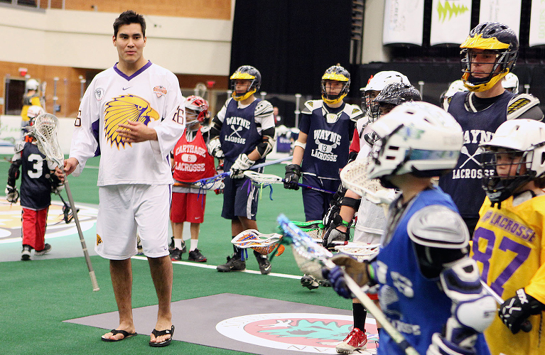 Bucktooth Coaches Nationals at World Lacrosse Championship