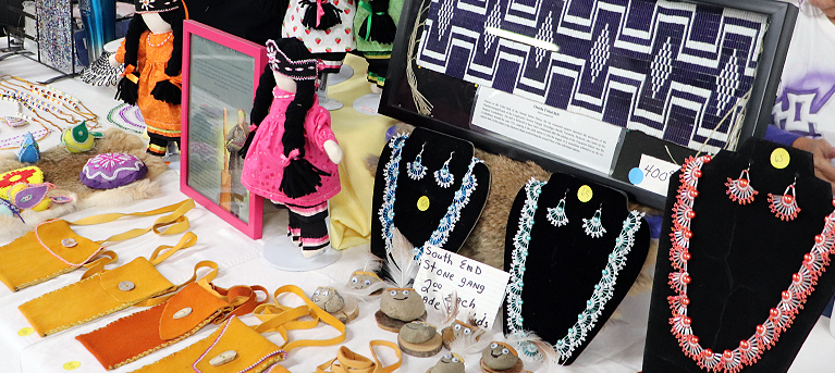 Cultural Fest, Craft Fair Highlight Early May Events for Shako:wi, Oneida Heritage