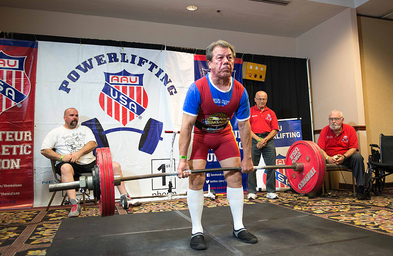 Nation Member Continues Lifting Expectations