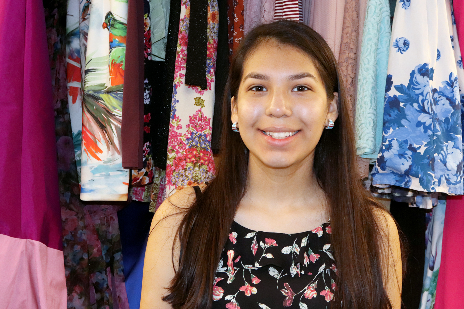 """New York Times Features Oneida Indian Nation Member Olivia Bigtree as """"Artist to Watch"""""""