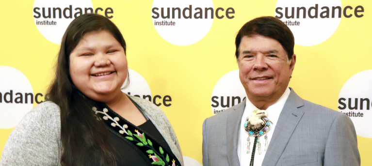 Sundance Institute Brings Short-Film Series and Workshop to Oneida