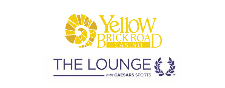 Yellow Brick Road Casino to Launch New York's First Live Weekly Esports Competition at The Lounge with Caesars Sports