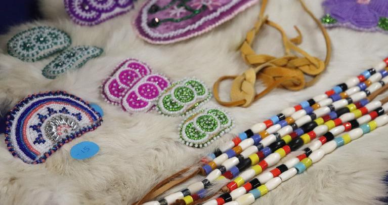 Oneida Heritage to Host Craft Fair Dec. 8