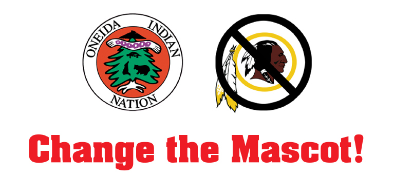 Change the Mascot Applauds Cleveland Team and Major League Baseball for Eliminating Native American Mascot