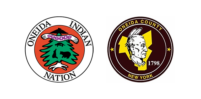 "Oneida Indian Nation and Oneida County to Expand ""New Year, New Career"" Recruitment Campaign to New York City & Atlantic City"